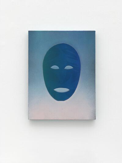 Carlos Amorales, 'Bubble Mask 05', 2021