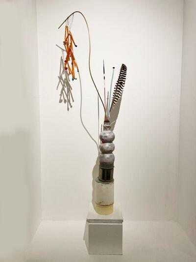 HelenA Pritchard, 'Still Life Vertical 83', 2020