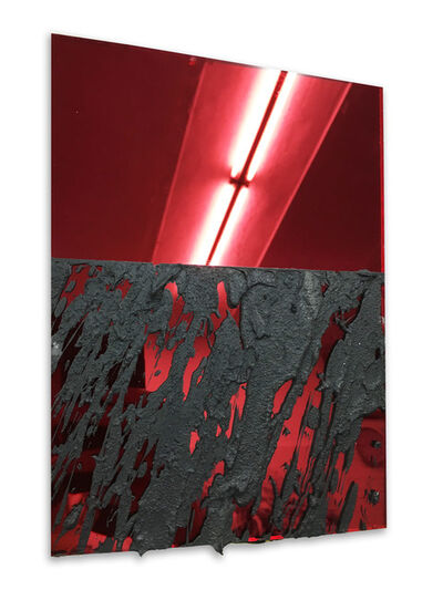Mareo Mario Rodriguez, 'Expansion red'