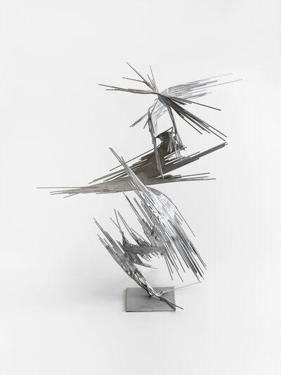 Norbert Kricke, 'Raumplastik', 1957