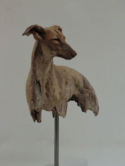 Nichola Theakston, 'Sighthound 10', 2021