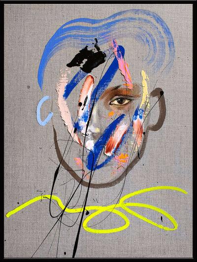 Loribelle Spirovski, 'Homme No. 223', 2021