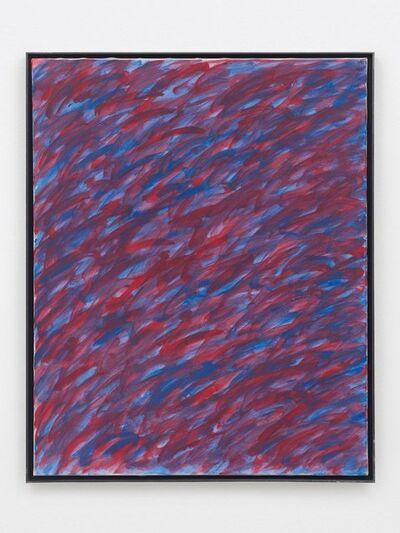 Winfred Gaul, '38-92', 1992