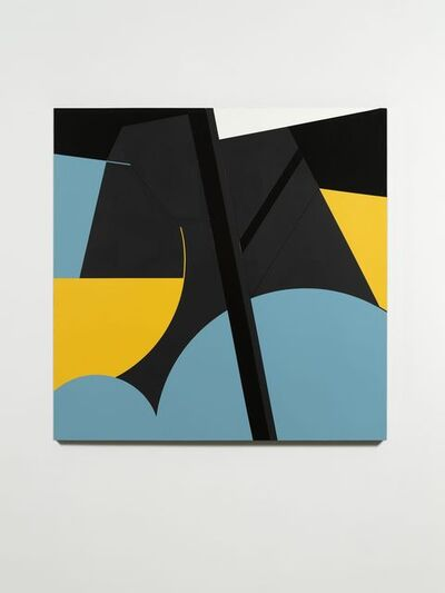 Serge Alain Nitegeka, 'Colour & Form LIII', 2018
