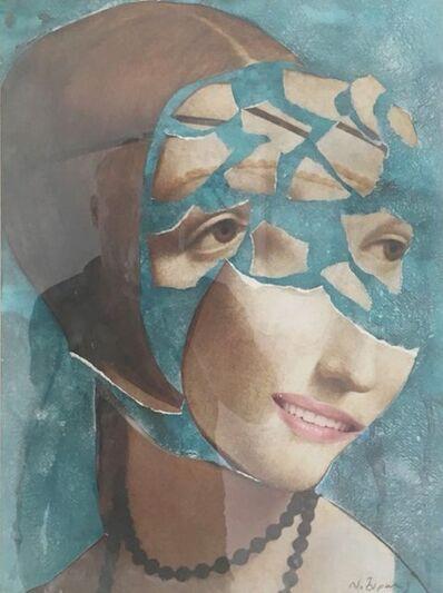 Natasha Zupan, 'Eternal Recurrence #54', 2015