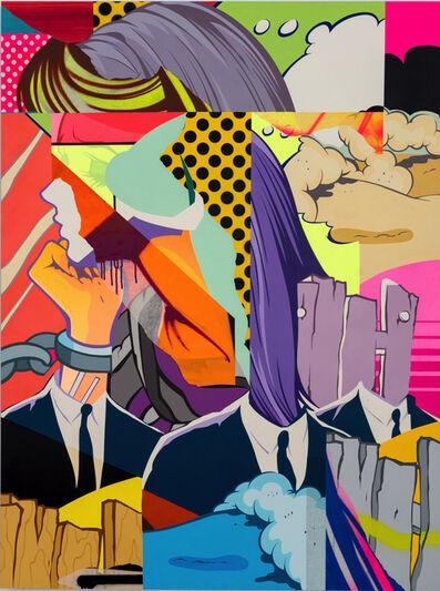 POSE, 'Captive 2', 2015