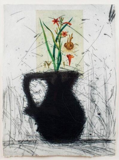 Manolo Valdés, 'Flores II', 1994