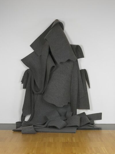 Robert Morris, 'Untitled (Version 1 in 19 Parts)', 1968/2002