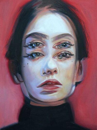 Alex Garant, 'Pretty Odd', 2017