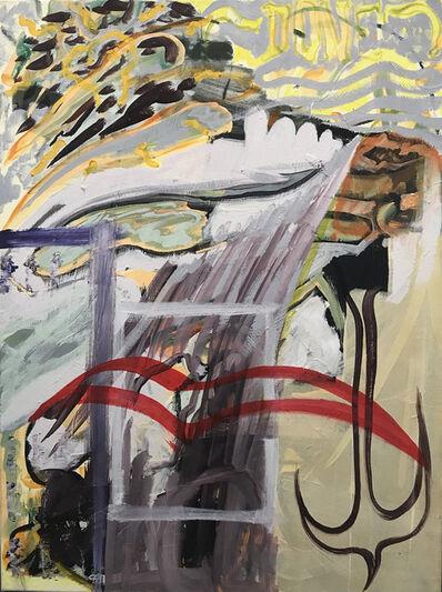 Asger Harbou Gjerdevik, 'Juegernaut', 2020