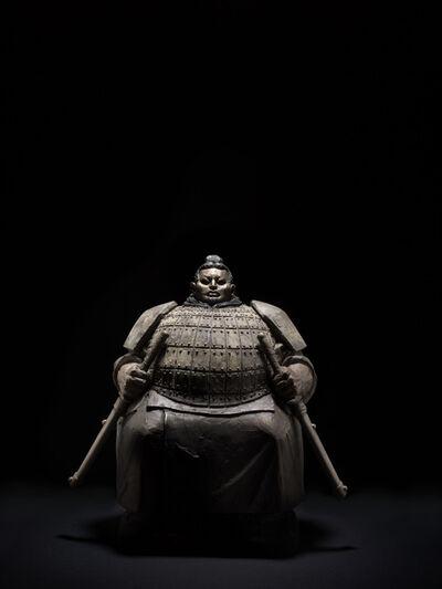 Matteo Pugliese, 'Chinese Guardian II', 2017