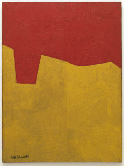 Serge Poliakoff, 'Composition abstraite', 1961