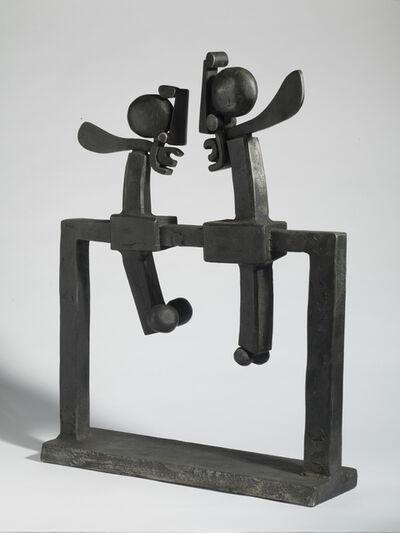 Geoffrey Clarke, 'Towards a Constant', 1985