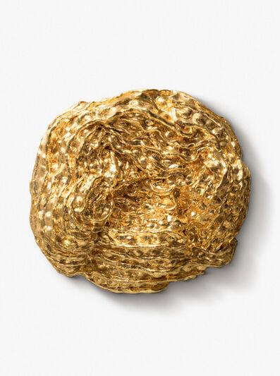 Johan Creten, 'Gulden Snede Ember / Le nombre d'or ambre,', 2020