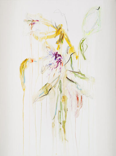 Diana Greenberg, 'Lily', 2019