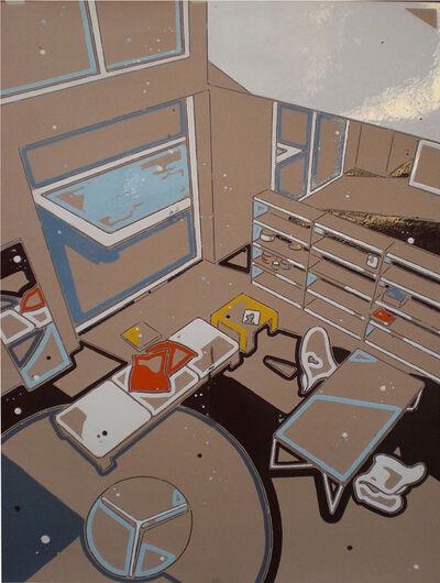 Guido Bagini, 'Untitled', 2007