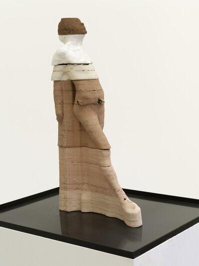 Antoine Renard, 'Impressions, après Degas (#028)', 2020