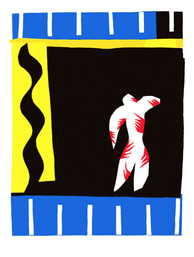 Henri Matisse, 'Le Clown (The Clown)', 2007