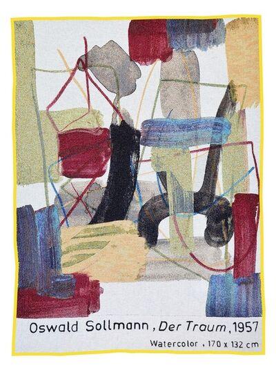 Marcel van Eeden, 'Oswald Sollmann – Der Traum', 2014