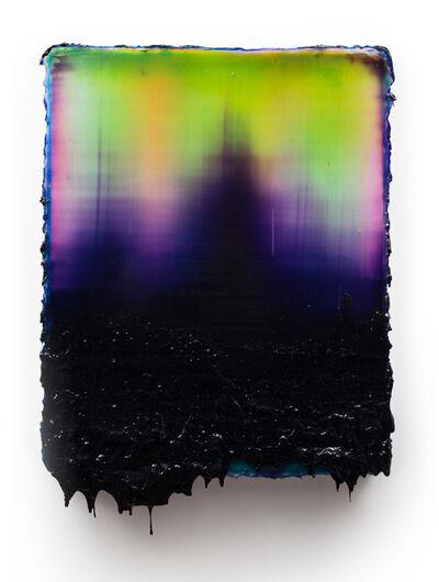 Lev Khesin, 'Zeb', 2017