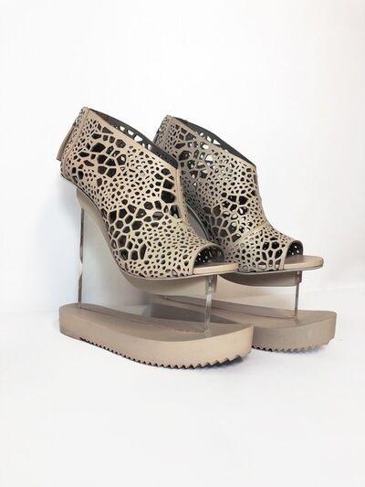 Iris van Herpen, 'Aero Shoes', 2016