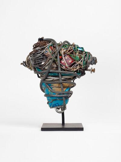 Philadelphia Wireman, 'Untitled (Cruciform)', 1970