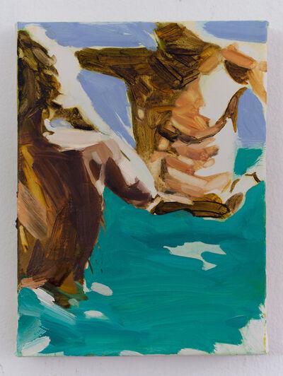 Stephen Bron Gurtowski, 'Swimmers', 2019