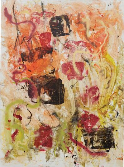 Leo Gabin, 'Talkin Like a Parrot', 2011