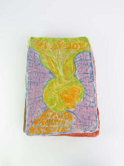 Rose Eken, 'Playboy December 1967', 2015