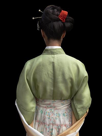 Corina Gertz, 'China Tang No.5', 2017
