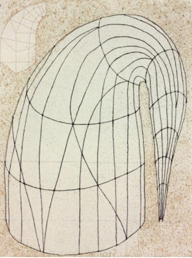Martin Puryear, 'Untitled (State II), ed. of 40', 2014