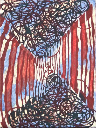 Mara Held, 'Revolving Door', 2012