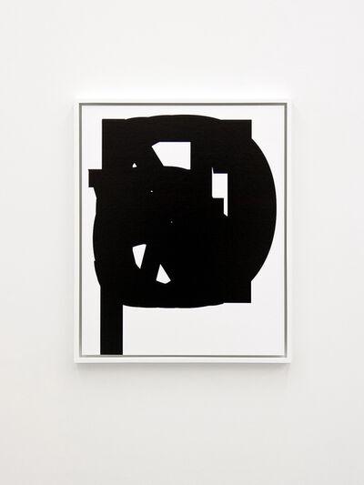 Evan Trine, 'Off', 2015