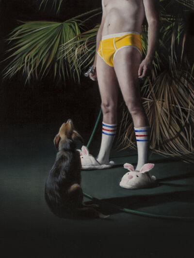 Rachel Moseley, 'The Standoff'