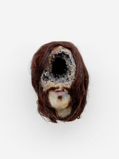 David Altmejd, 'Untitled 1 (Rabbit Holes)', 2013