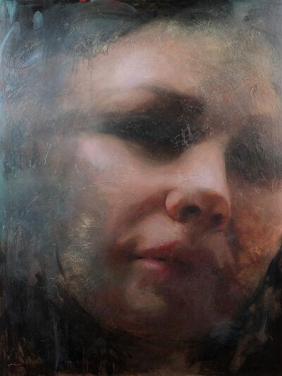 Mia Bergeron, 'Vanish', 2016