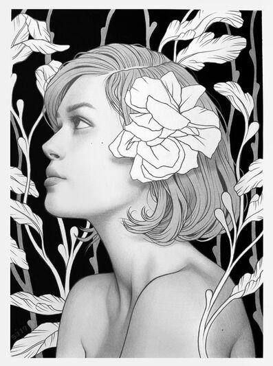 Sarah Joncas, 'Anemone', 2019