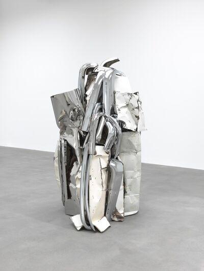 John Chamberlain, 'ACEDIDDLEY', 2008