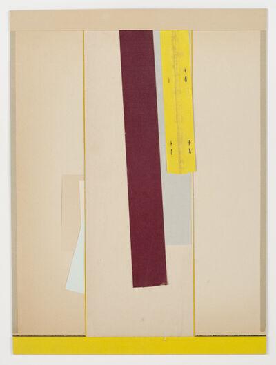 Chris Corales, 'Transfer (Room)', 2014