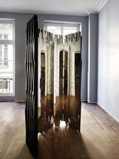 Fabrice Ausset, 'Deep Bark', 2017
