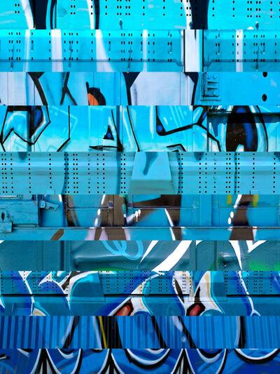 Nicola Katsikis, 'Down on the Upside', 2015