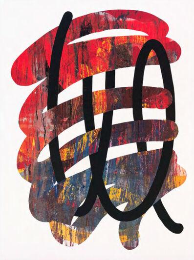 Alic Daniel, 'No More Knots'
