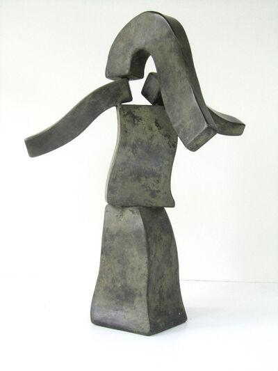 Hans Van De Bovenkamp, 'Ganesh', 2014