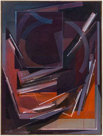 Augustine Kofie, 'Mood swing', 2021