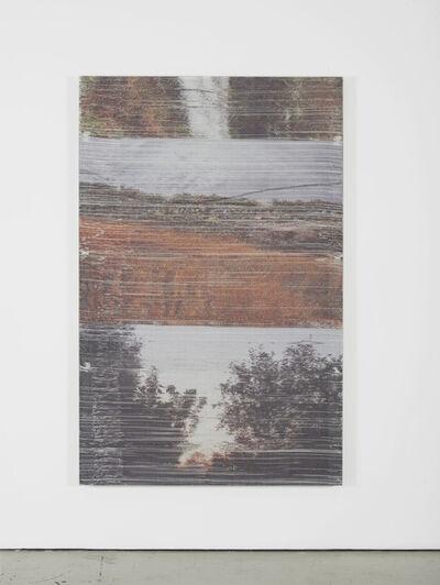 Margo Wolowiec, 'South I', 2016