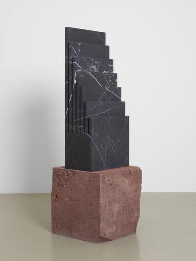 Pedro Reyes, 'Lithophone (Heptatonal)', 2018