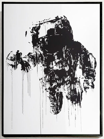 Victor Ash, 'Astronaut / Cosmonaut (Mirror Edition)', 2020