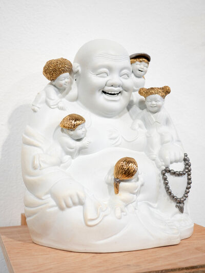 Jennifer Ling Datchuk, 'Golden Girls', 2018