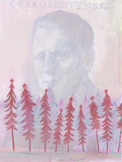 Jan Vanriet, 'Heldenleven 29, Nostalgia', 2019