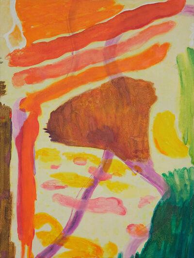 Tim Braden, 'Abstract 405', 2018